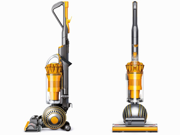 15 Best Vacuum Cleaners For Hardwood Floors In 2019 Test