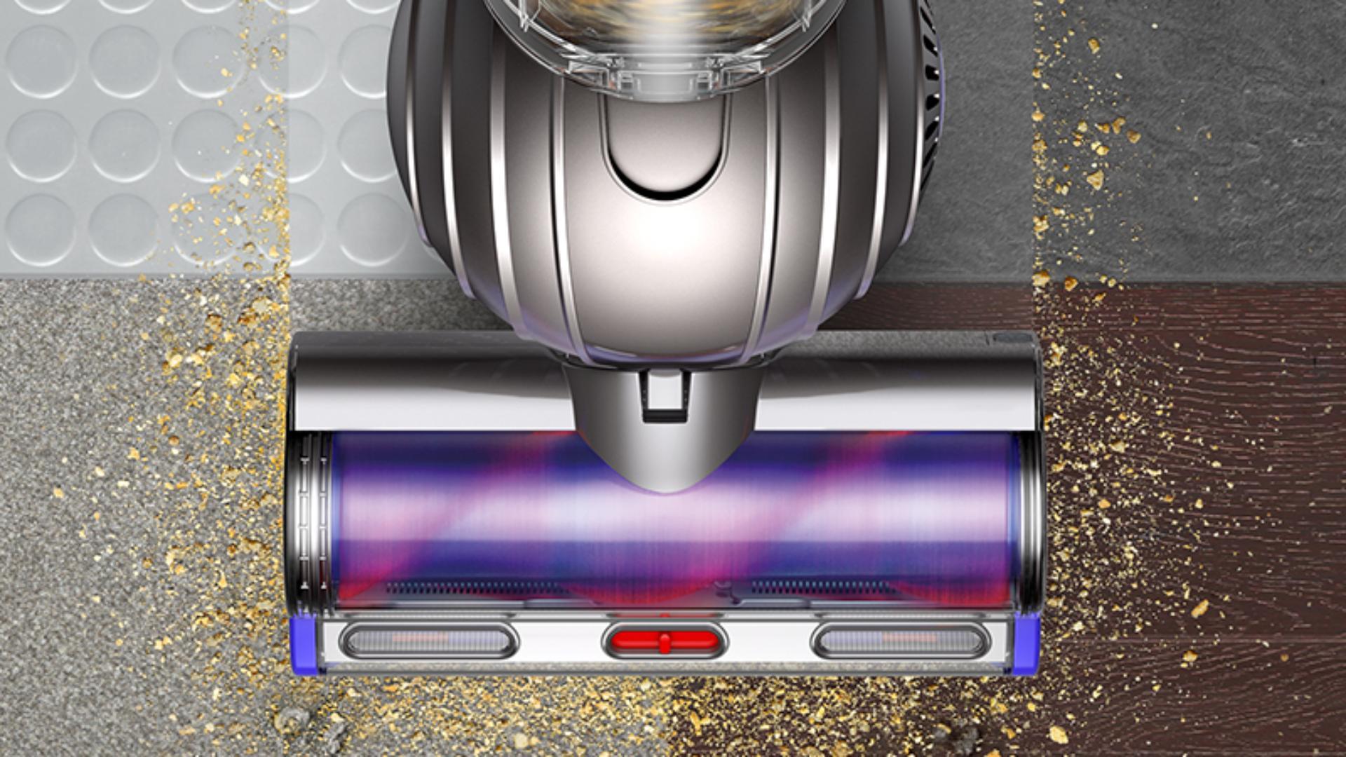 A Direct-drive motor