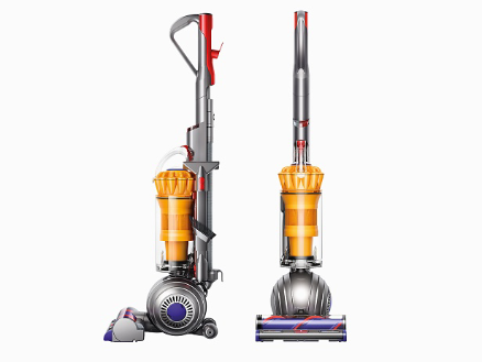 Dyson Dc40 Multi Floor 2016 Upright Bagless Vacuum Cleaner