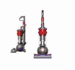Dyson Small Ball Total Clean Upright Vacuum Cleaner Dyson