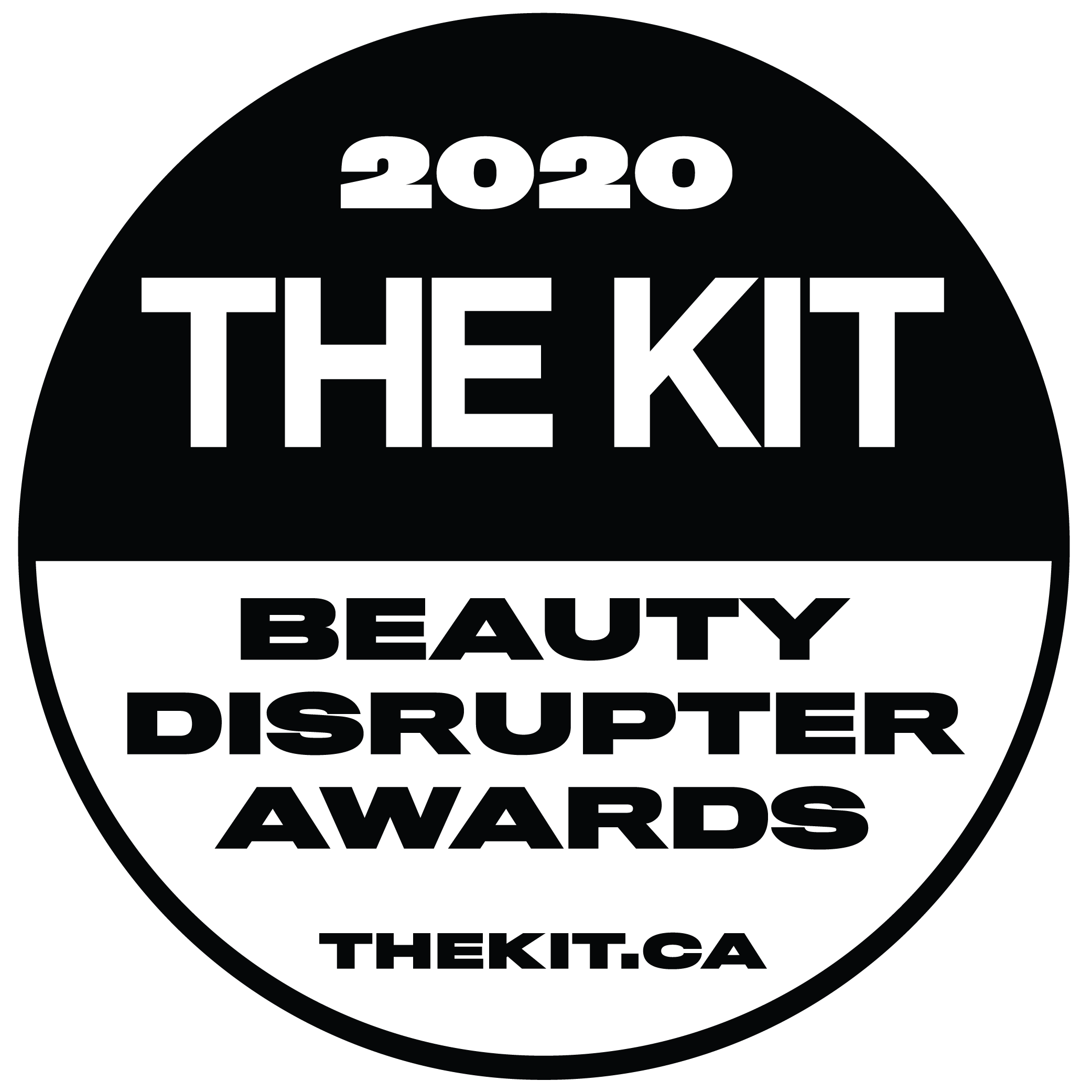 2020 Beauty Disruptor Awards - The Kit