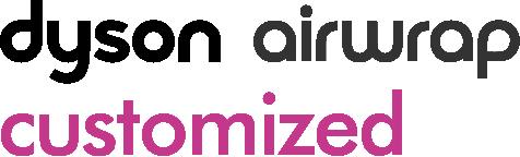 Dyson Airwrap Customized