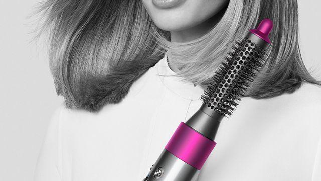 Dyson Airwrap Hair Styler Attachments Overview Dyson