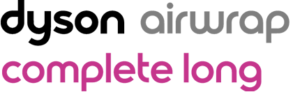 Dyson Airwrap complete long Motif