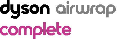 Dyson Airwrap™ Complete logo