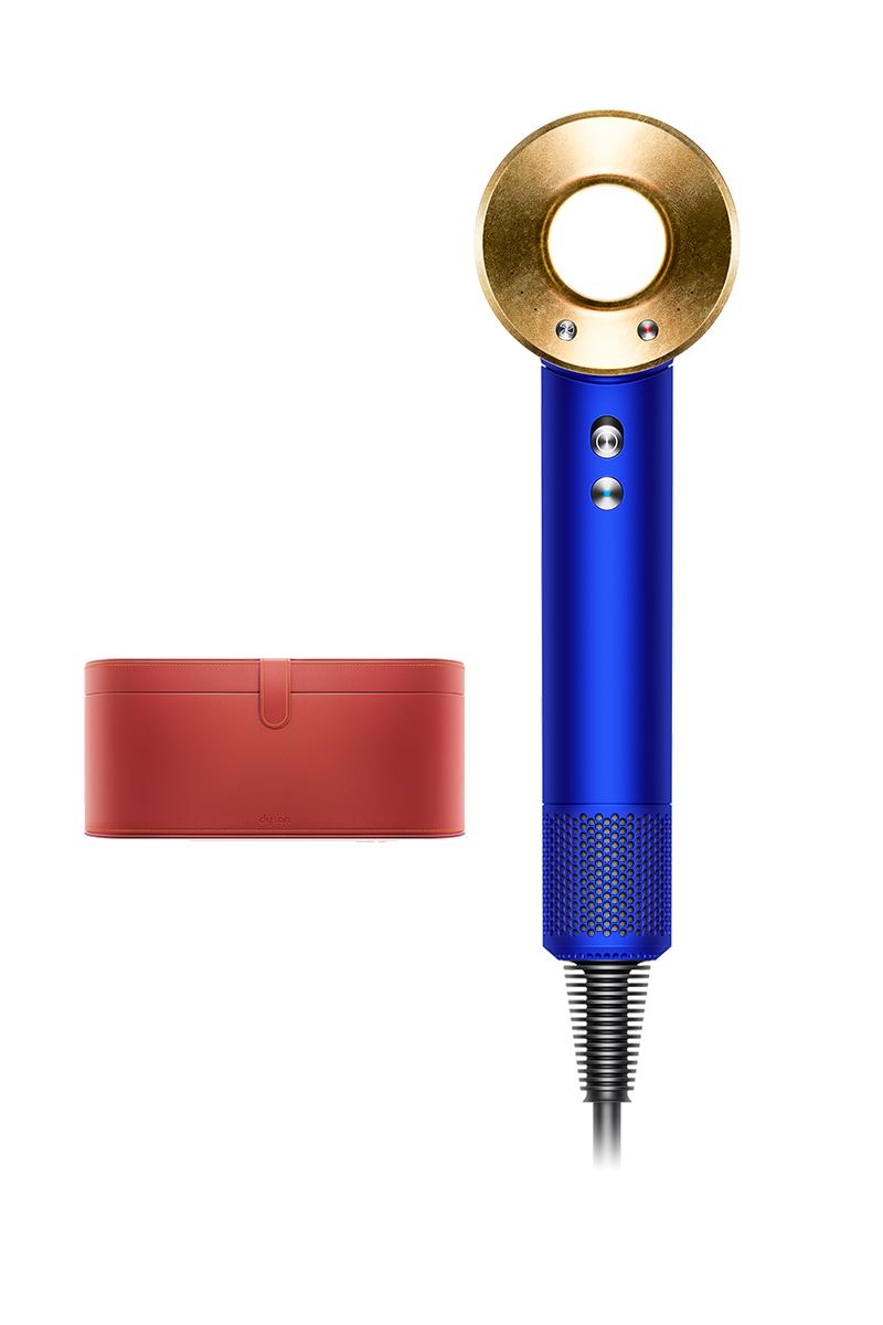 Dyson Supersonic™ hair dryer 23.75 karat gold