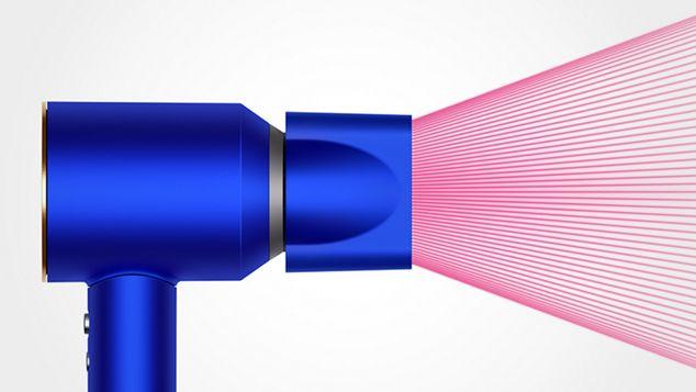 Dyson Smoothing nozzle