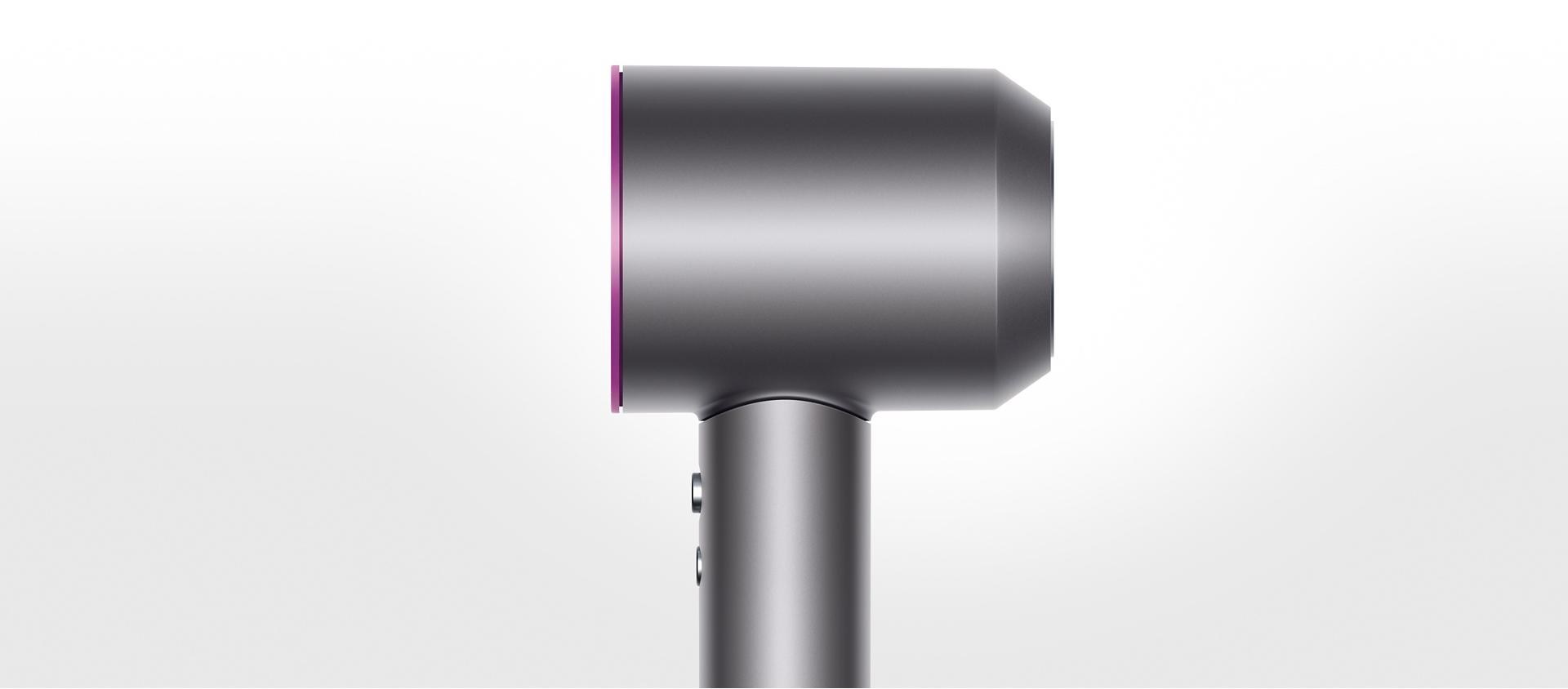 Features dyson india supersonic hair dryer dyson india for Dyson hair dryer motor