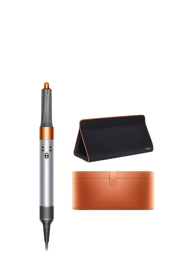 Dyson Airwrap Copper Travel Set