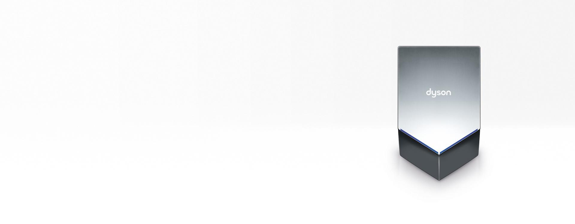 Secador de manos Dyson Airblade V níquel