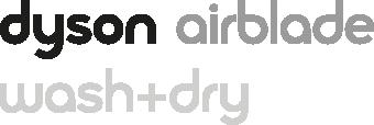 Motivo del secador de manos Dyson Airblade Wash+Dry