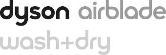 Dyson Airblade Wash+Dry Händetrockner – Motiv