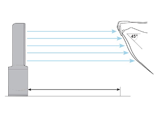 Dyson | AM01 12 inch desk fan