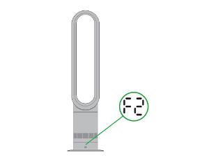 Dyson | Dyson Cool™ tower fan