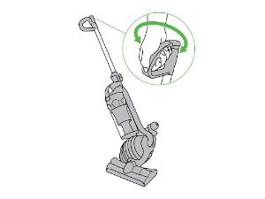Dyson DC24 Animal vacuum