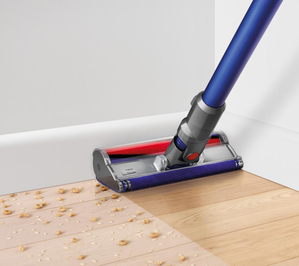 Dyson For Hardwood Floors Floor Matttroy