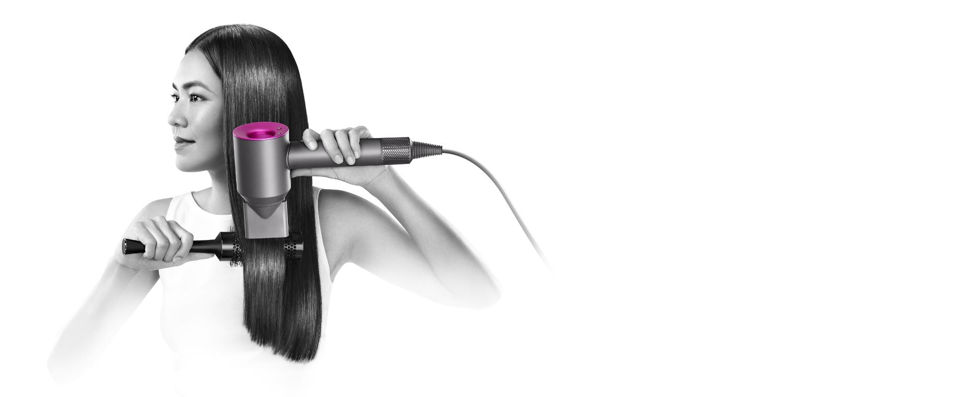 Dyson Supersonic™ saç kurutma makinesi modelleri