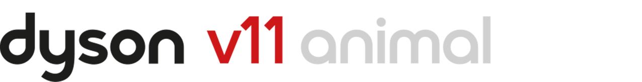Dyson V11 Animal logo