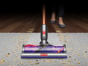 Upright Vacuum Cleaners Dyson