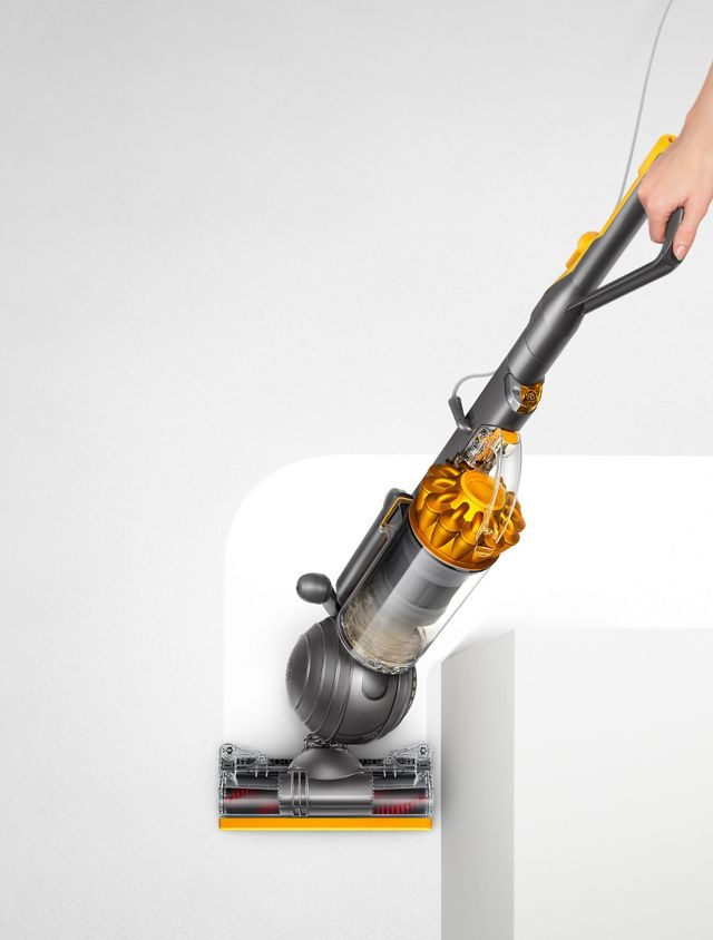 Dyson Ball Multi Floor 2 Vacuum Cleaner Overview Dyson