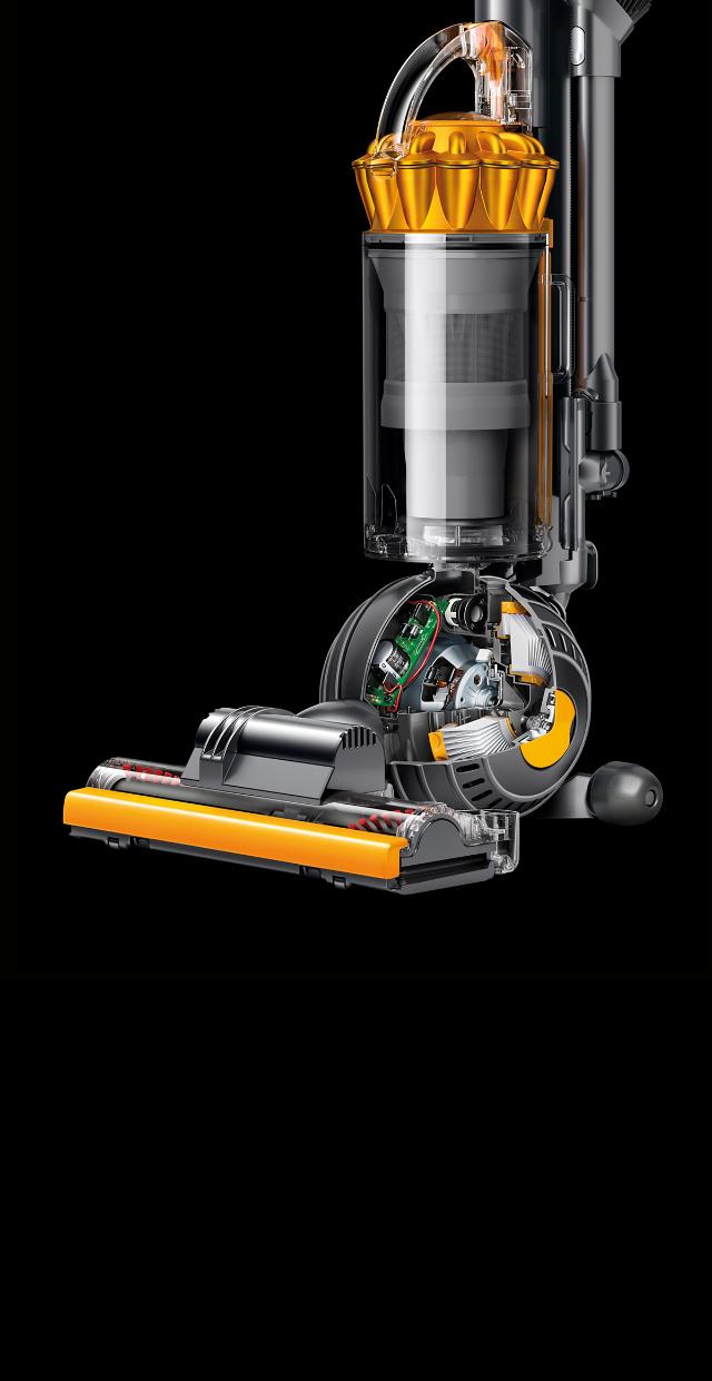 Dyson Ball Multi Floor 2 Vacuum Cleaner