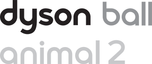 Dyson Ball Animal 2 Logo