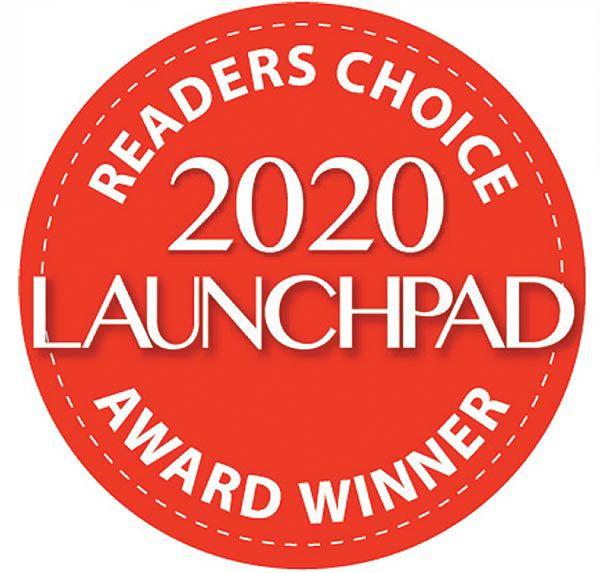 readers choice award winner 2020