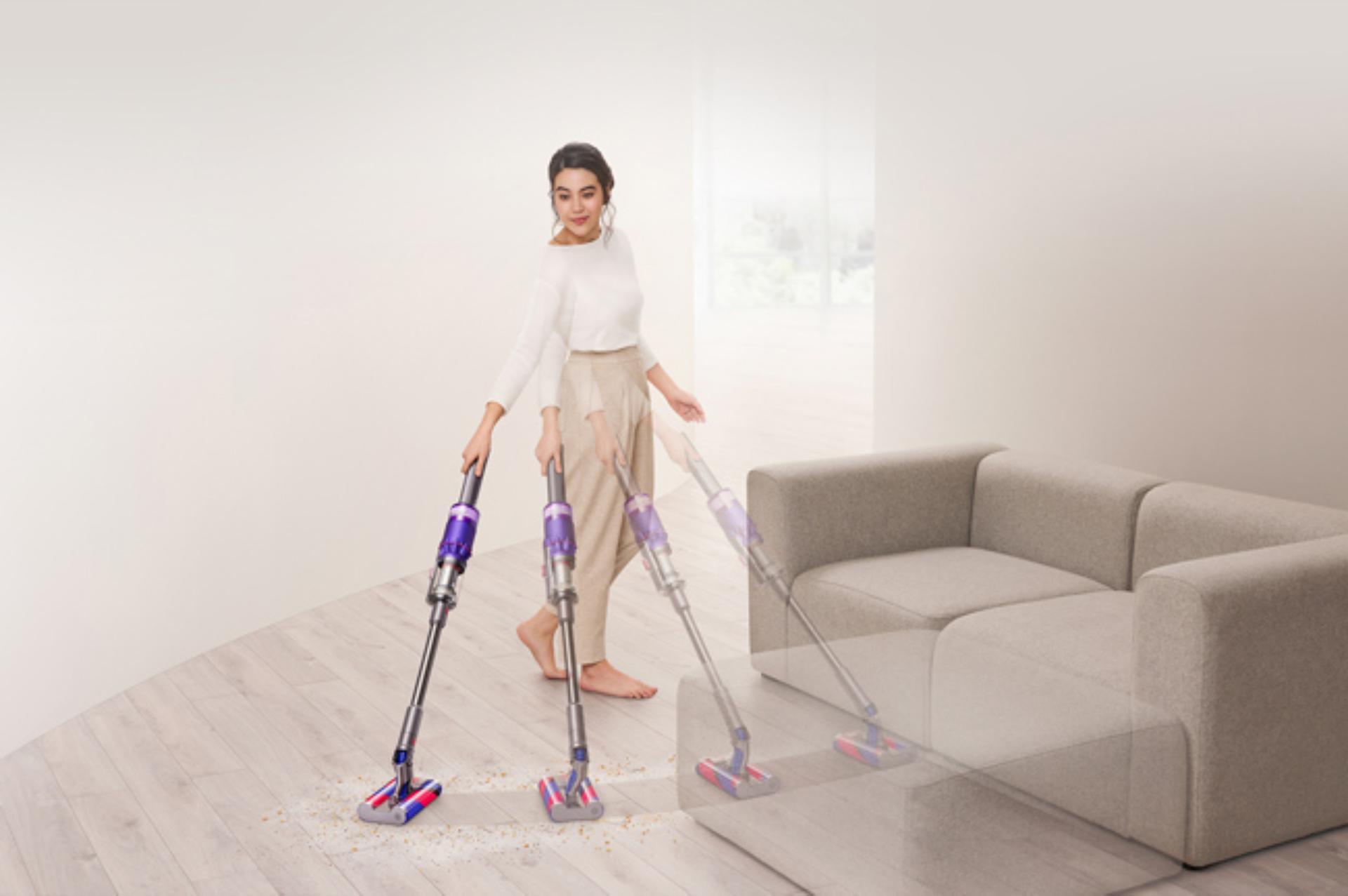 Dyson Omniglide Vacuum